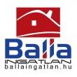 Balla Ingatlan - Zugló, XIV. kerület
