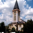 Budapest-Nagyvárad téri Református Egyházközség (Fotó: Veér Lajos - panoramio.com)