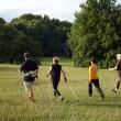 Bozsik Sífutóiskola - Pest: nordic walking oktatás