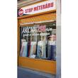 Stop Méteráru (Fotó: Somoskői Ferenc)