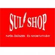 Suli Shop Papír-Írószer-Nyomtatvány: 1145 Bp., Erzsébet királyné útja 41/B.