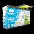 WeBox Csomagterminál - Shell-kút, Fogarasi út