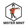 Mister Minit - Récsei Center