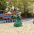 Sárkányos Adria Játszótér (Forrás: zugloizrt.hu)
