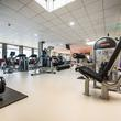 F1 Fitness: Edzőterem