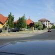 A Szentháromság-plébánia a Nádasdy Kálmán utca felől (Fotó: Vastalicska)