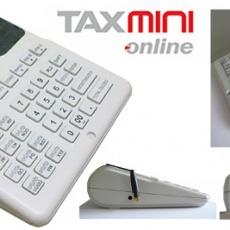 Pencart Zrt. - Taxmini online pénztárgép