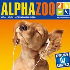 AlphaZoo - Zugló