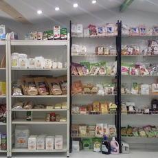 Bio-Forrás Biobolt - Bosnyák utcai Piac