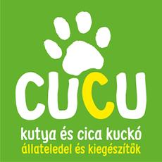 Cucu Kutya és Cica Kuckó