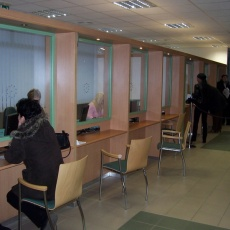 Fővárosi Földhivatal - Bosnyák tér (Korábban: 2-es számú Földhivatal)