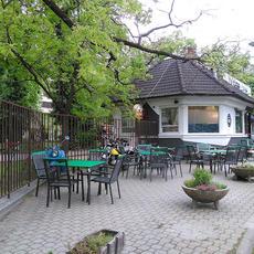 Jaromír Mini Garden
