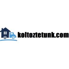 Illkov Trans Kft. - költöztetés, szállítás