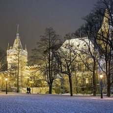 Magyar Mezőgazdasági Múzeum és Könyvtár - Vajdahunyadvár