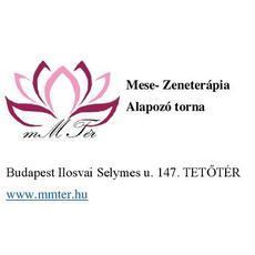 mMTér - mese-zeneterápia, alapozó torna