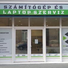 PCMentor Számítógép és Laptop Szerviz - Pest