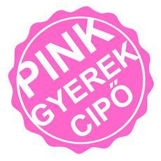 Pink Gyerekcipő - Sugár