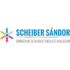Scheiber Sándor Gimnázium, Általános Iskola és Kollégium