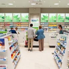 Sugár Gyógyszertár