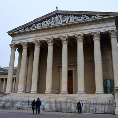 Szépművészeti Múzeum (átalakítás miatt zárva)