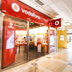 Vodafone - Sugár