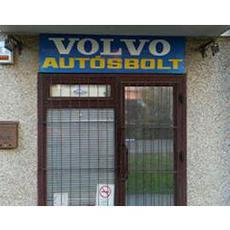 Volvo Autósbolt