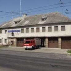 XIV. Kerületi Hivatásos Tűzoltóparancsnokság