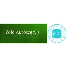 Zöld Autószerviz