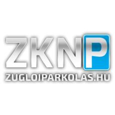 ZKNP Zuglói Parkolási Ügyfélszolgálat