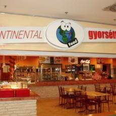 Continental Gyorsétterem - Sugár