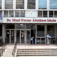 Dr. Mező Ferenc Általános Iskola