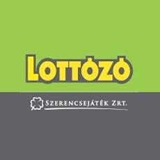 Lottózó - Bosnyák tér