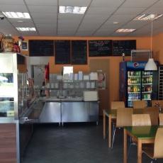 Repeta Tanya Önkiszolgáló Étterem