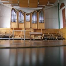 Szent István Király Zeneművészeti Szakközépiskola