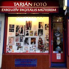 Tarján Fotó