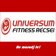 Universum Fitness - Récsei Center