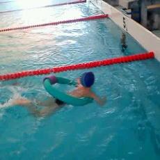 ÚszóHód: Kiscsoportos úszásoktatás 5-15 éveseknek
