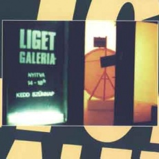 Liget Galéria