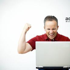 Hrdina Zoltán - AdBook Marketing: Google AdWords és Facebook hirdetések