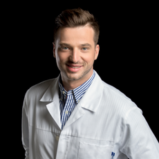 Dr. Jenei Lóránd szülész-nőgyógyász