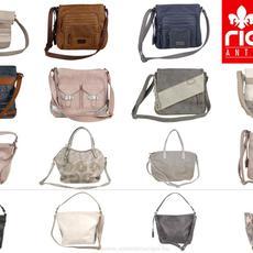 Rieker női táskák Valentina Cipőboltokban és Webáruházunkban