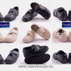 Podowell francia cipők