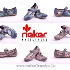 Rieker női cipők a Valentina Cipőboltokba & Webáruházba