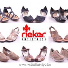 Rieker szandálok a Valenitna Cipőboltban & Webáruházban