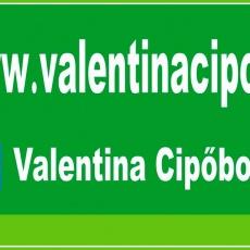Valentina Cipőbolt a Sugár Üzletközpontban!