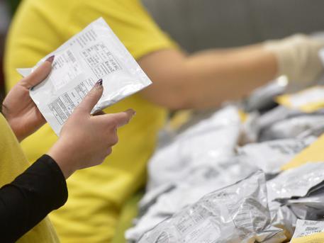 Az Unión kívülről érkező termék vám- és áfaköteles lehet (fotó: Illyés Tibor - MTI)