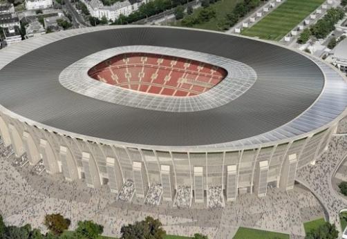 A stadion látványterve 8eb4dbf4fb