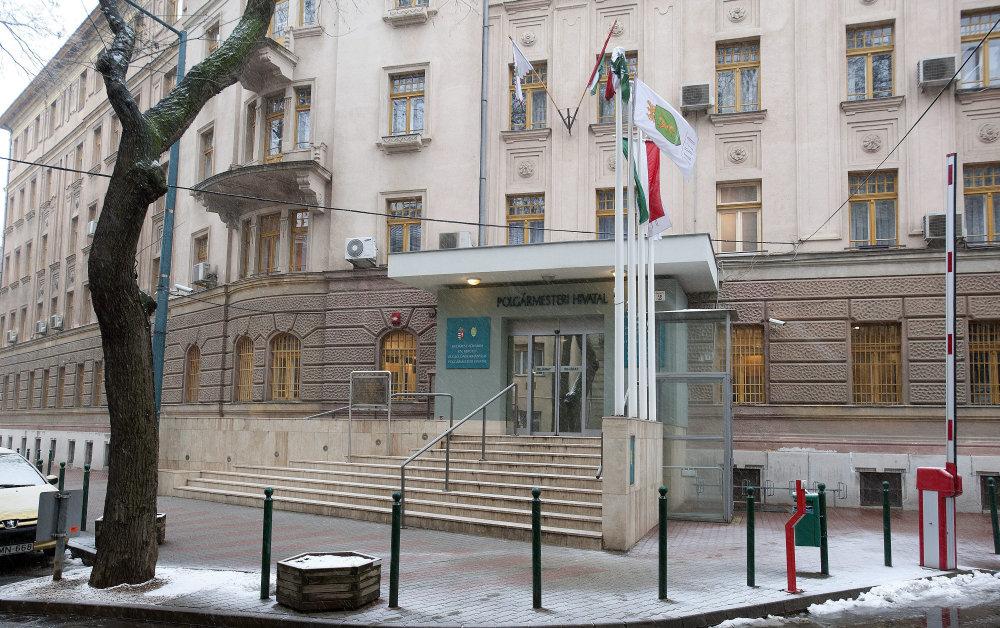XIV. kerület - Zugló | Budapest Főváros XIV. kerület Zugló ...